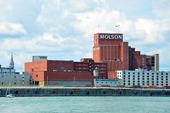 04-073 Molson Plant