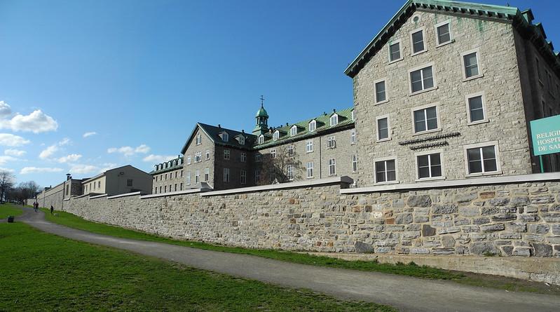 Hôtel-Dieu 1 - panoramic