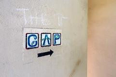 The π Gap
