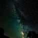 Milky Way from Santa Margaretta by morrobayrich