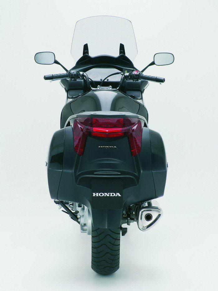 honda nt 700 v deauville 2006 galerie moto motoplanete. Black Bedroom Furniture Sets. Home Design Ideas