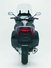 Honda NT 700 V DEAUVILLE 2009 - 32