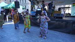 Discover Ghana ! Raddacliff Place Brisbane