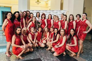 DanceAct Practice Night Spring 2017 Showcase