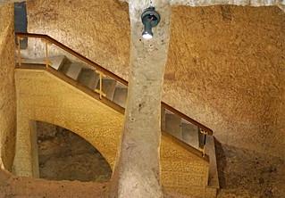 Israel-06712 - Christ's Prison