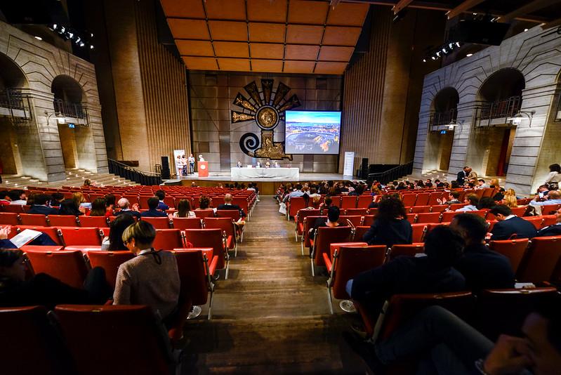 Congresso Ancona 3 - Assemblea 13 maggio 2017