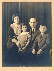 Drewry Family