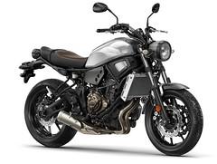 Yamaha XSR 700 2019 - 18