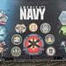 2017 Fleet Week - U.S. Navy Poster Display, Liberty State Park, New Jersey