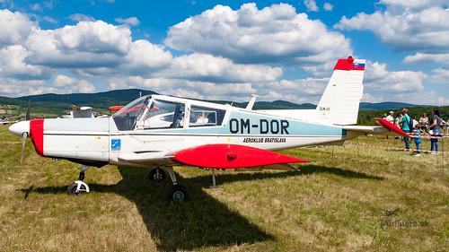 OM-DOR AK Bratislava Zlin 43