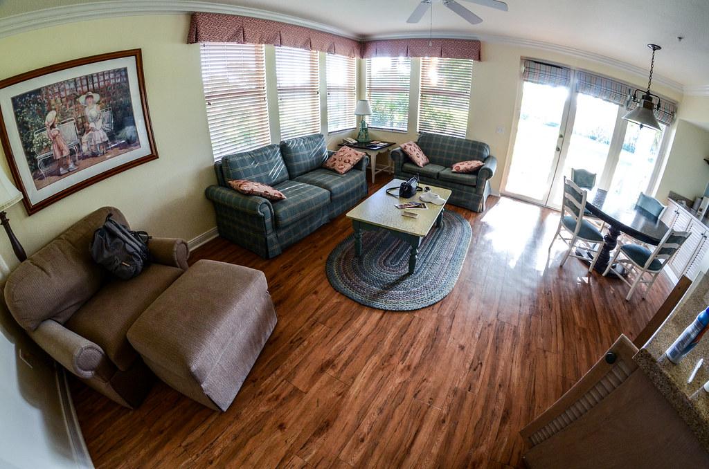 Living Room OKW