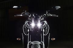 Yamaha 850 MT-09 2018 - 13