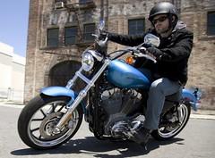 Harley-Davidson XL 883 L Superlow 2011 - 17