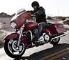Harley-Davidson 1690 STREET GLIDE FLHX 2011 - 29