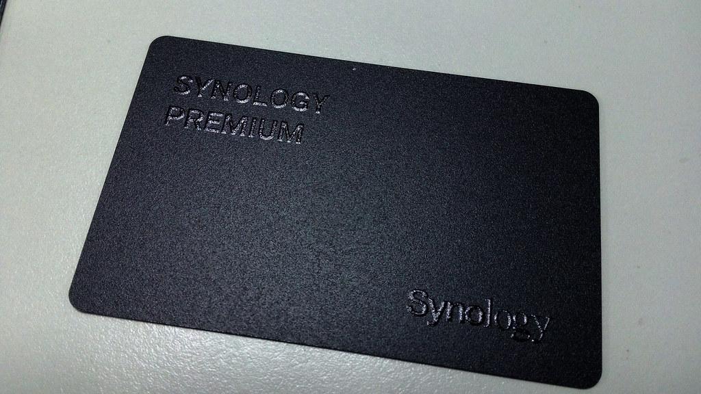 Synology VIP 2017-06-03