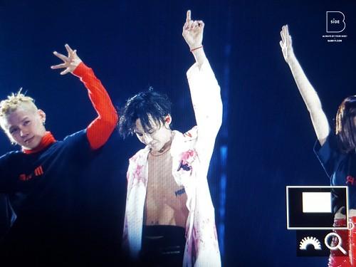 G-Dragon ACT III MOTTE in Seoul 2017-06-10 (24)