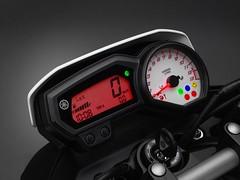 Yamaha 800 FZ8 2014 - 9