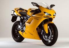 Ducati 1098 2007 - 48