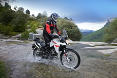 Derbi 125 Terra Adventure 2011 - 19