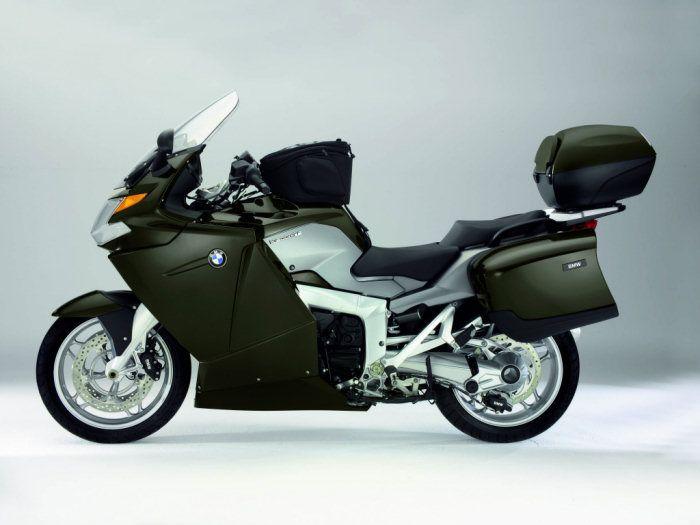 BMW K 1200 GT 2008 - 16