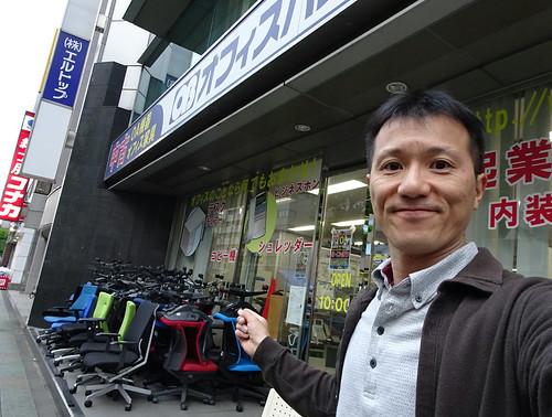 オフィスバスターズ錦糸町店