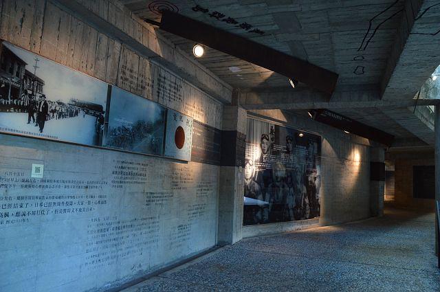 員山機堡33