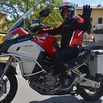 IX MotoRaduno - Domenica #253