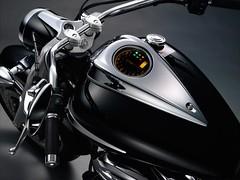 Yamaha XVS 950 Tour Classic 2010 - 32