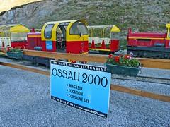 France, Pyrénées, Ossau 2000