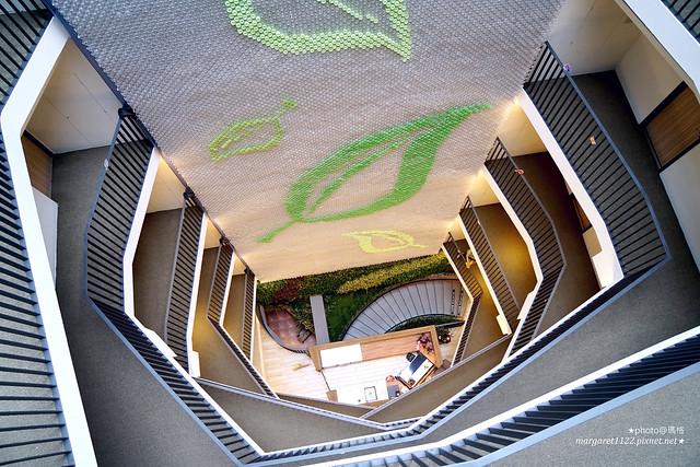 台中飯店|綠宿行旅