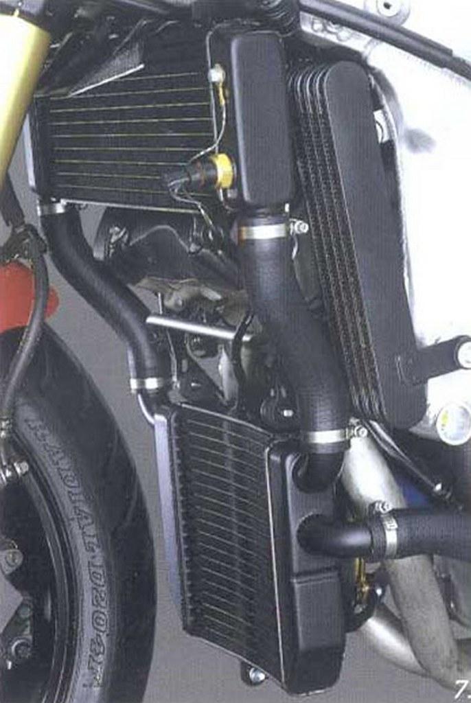 Honda RVF 750 R - RC 45 1994 - 26