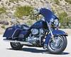 Harley-Davidson 1450 ELECTRA GLIDE STANDARD FLHT 2001 - 11