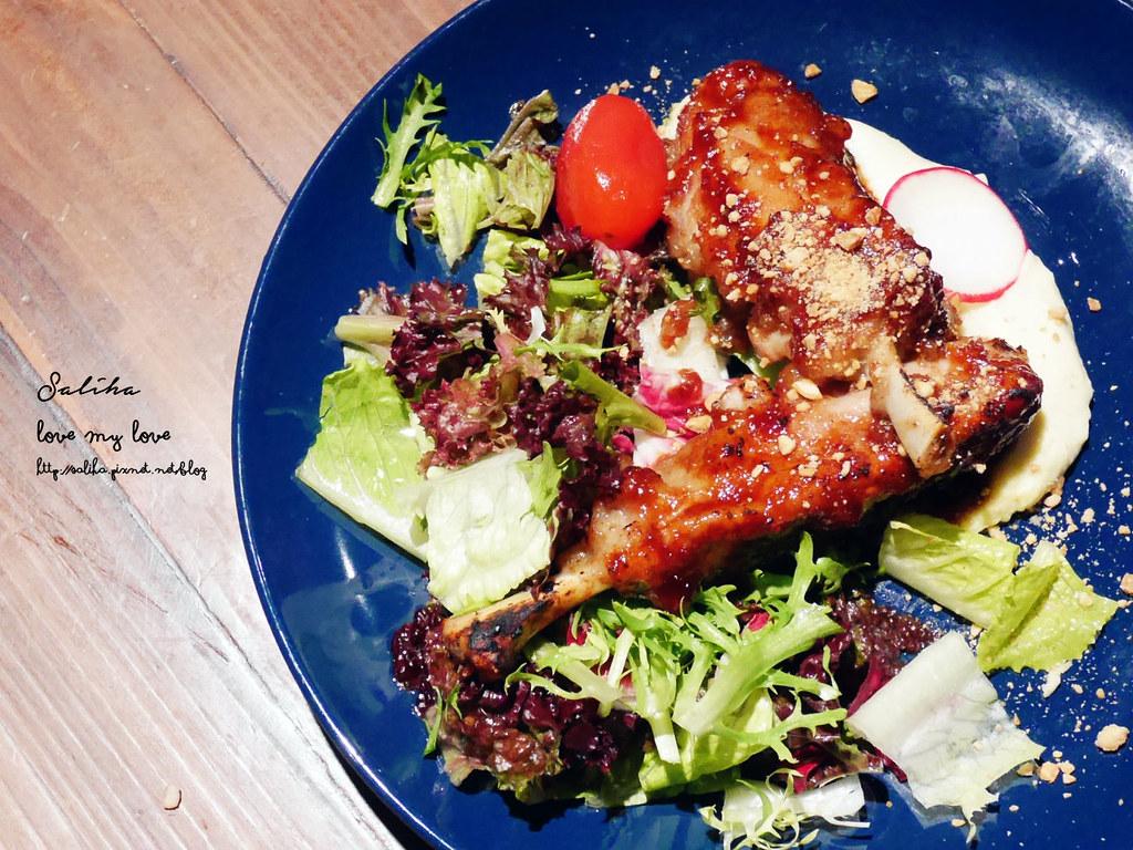 台北東區忠孝敦化站附近餐廳推薦Goodies Cuisine 好米亞義法餐酒館 (2)
