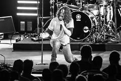 Soundgarden live at KC Starlight Theatre 2017
