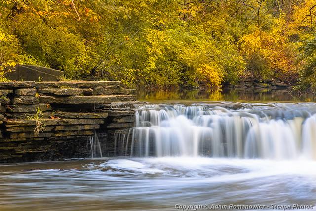 Waterfall Glen, Lemont, IL