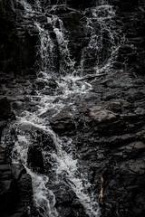 Chester Creek Waterfall, Duluth
