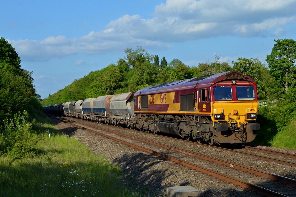 66013 at Wapley