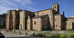 Soria (ES), San Pedro