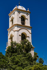 Post Office Tower in Ojai