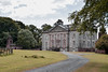 Auchinleck House by Harry McGregor