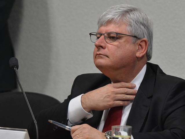 Quem irá suceder Rodrigo Janot na Procuradoria-Geral da República?