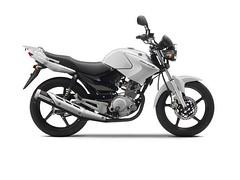 Yamaha YBR 125 2010 - 3