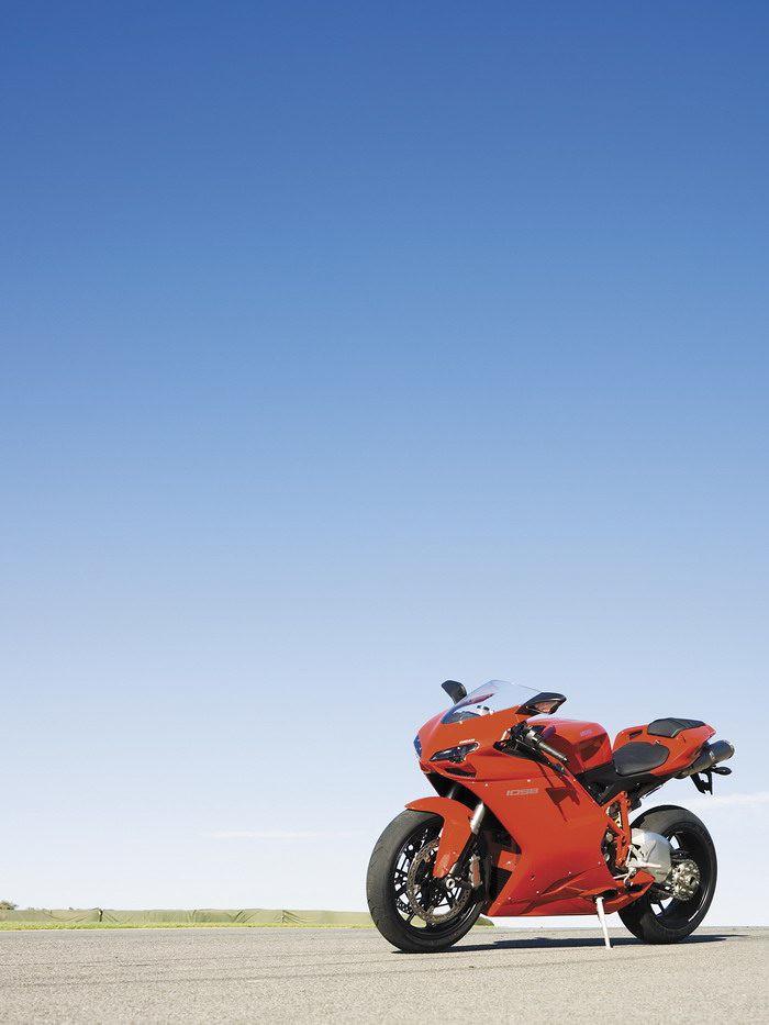 Ducati 1098 2007 - 24