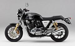 Honda CB 1100 RS 2017 - 11