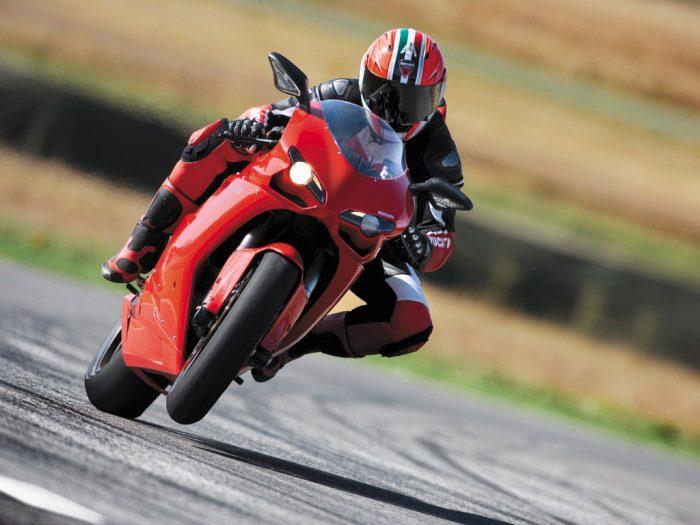 Ducati 1098 2007 - 38