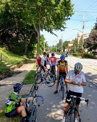 Pet Bike group on Stanton