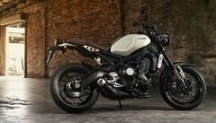 Yamaha XSR 900 2016 - 1