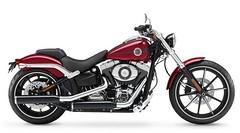 Harley-Davidson 1690 SOFTAIL BREAKOUT FXSB 2013 - 3