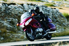 Honda GL 1800 GOLDWING 2006 - 14