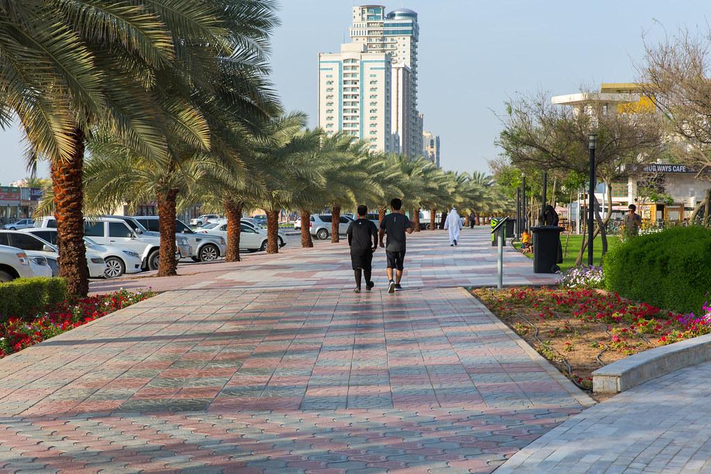UAE. Ras al-Khaimah
